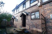 2 bed Terraced home in Llys Y Ffynnon, Denbigh
