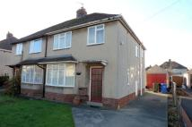 3 bed semi detached home in Denbigh