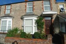 Terraced home in Grove Road, Denbigh
