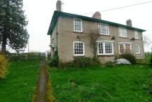 3 bed semi detached house in Trefnant, Denbigh