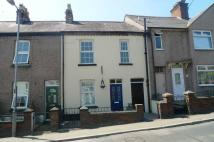 2 bed Terraced house in Henllan Street, Denbigh
