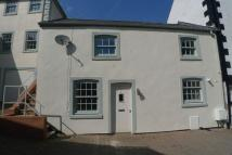 2 bedroom Mews to rent in Chapel Street, Denbigh