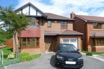 4 bedroom Detached house for sale in Ffordd Cae Canol...