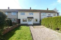 Maes Clwyd Terraced house to rent