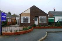 2 bed Detached Bungalow in Abbey Court, Denbigh