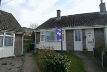 2 bedroom semi detached home to rent in Bryn Stanley, Denbigh