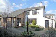 3 bed Detached house to rent in Pentir Pentre, Denbigh