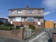 3 bedroom semi detached house to rent in Llewelyns Estate, Denbigh