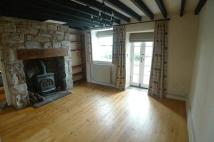 Ysceifiog semi detached house to rent