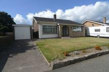 Lon Tywysog Bungalow to rent