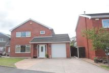 Detached home in Bryn Coed, St. Asaph