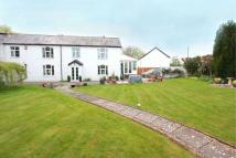 Cottage for sale in Brookhouse, Denbigh