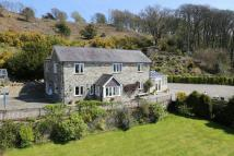 4 bed Detached house in Brynllithrig Bach...