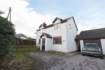 3 bed Detached home to rent in Glan Elwy...
