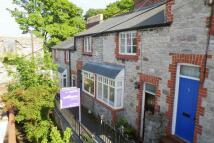 Terraced home in St Hilary Terrace...