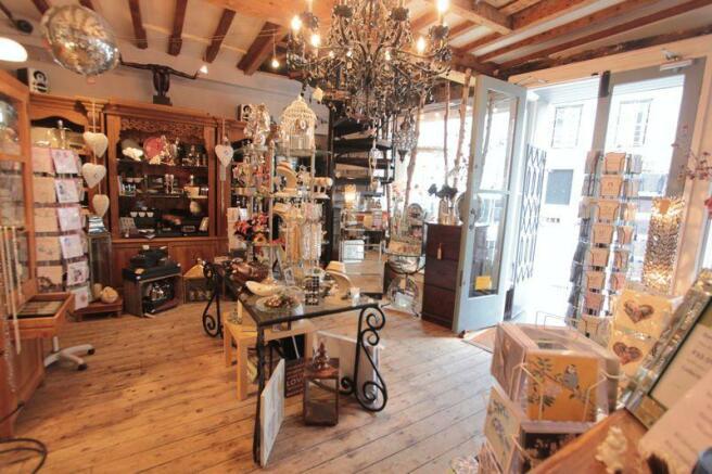 Shop Floor