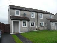 3 bedroom semi detached property in Dundonald Crescent...