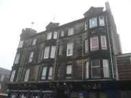 1 bed Flat in Glasgow Road, Top Left...