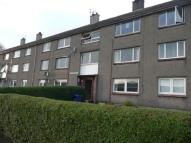 Flat in Gleniffer Crescent...