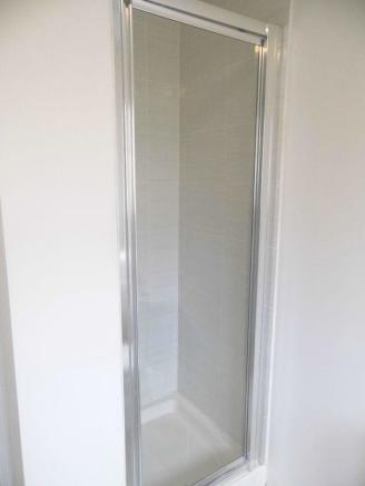 Ensuite-Shower