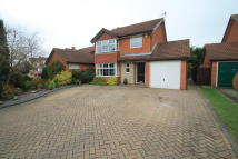 Elizabeth Close Detached house for sale