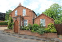 Detached house in Soulbury...