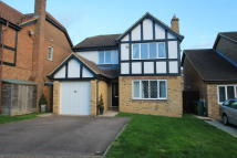 Detached property for sale in Stone, Aylesbury