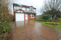 Detached house for sale in Steeple Claydon...
