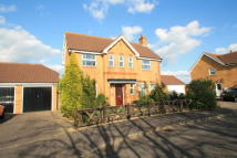 3 bedroom Detached house for sale in Swift Close HP19