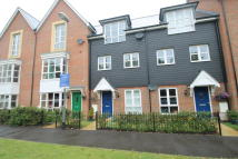 Town House in Stoke Mandeville...