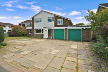 4 bed Detached house for sale in Camborne Avenue...
