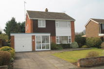 Detached property in Langdon Avenue, Aylesbury