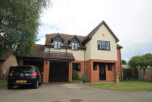 5 bedroom Detached house in Grange Gardens...