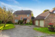 Detached property for sale in Aylesbury Road, Bierton