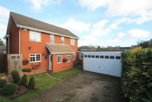 4 bedroom Detached house in Cottage Grounds, Stone