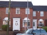 2 bed Town House in 77 Wolsey Way, ,  Syston