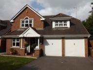 4 bed Detached home in 1 Simpson Close, ...