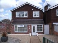 Detached house in 28a Ashtree Road, ...