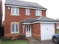6 Broombriggs Road Detached house to rent