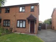 semi detached home in Greenwood Gardens, ...