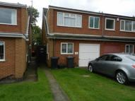 3 bedroom semi detached home in 19 Spindle View, ...
