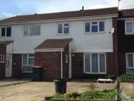 Terraced home to rent in Purcell Road, Crawley