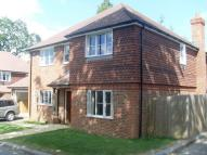 Copthorne Detached property to rent