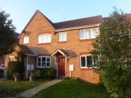 Terraced property in Wantage Close, Crawley