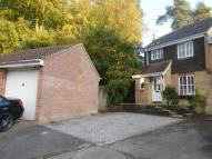 3 bed semi detached house in Stable Close Maidenbower...