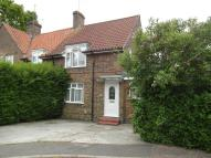3 bed semi detached house to rent in Three Bridges, Crawley