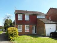 4 bed Detached house to rent in Pound Hill, Crawley...