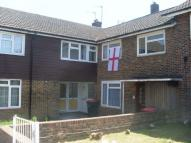 Flat in Gossops Green, CRAWLEY