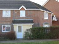 Maidenbower Detached house to rent