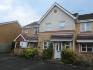Terraced home in Boleyn Close...